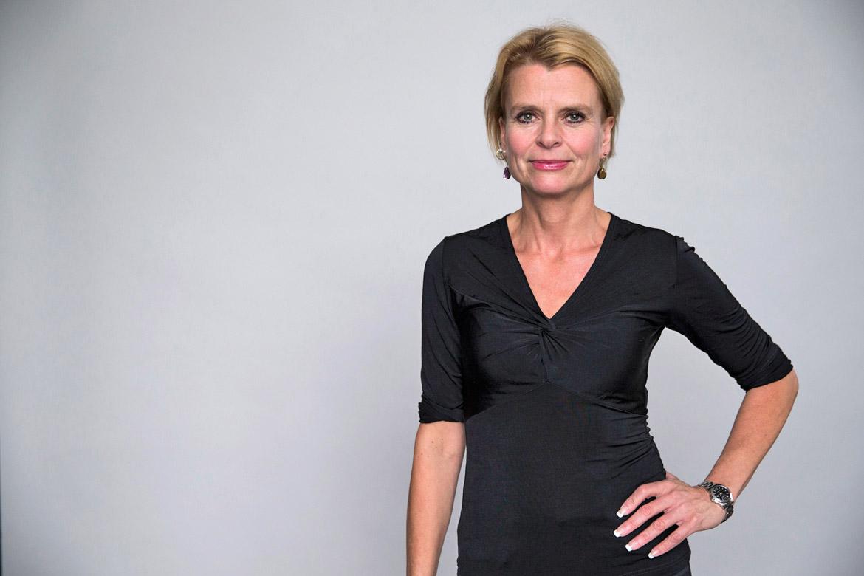 Åsa Regnér, foto: Kristian Pohl