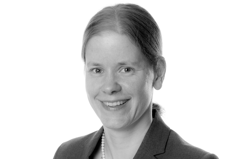 Julia Otten, endokrinolog och diabetesansvarig läkare, Norrlands universitetssjukhus