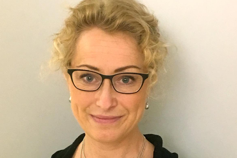 Anna Palm, överläkare vid kvinnokliniken och ungdomsmottagningen i Sundsvall