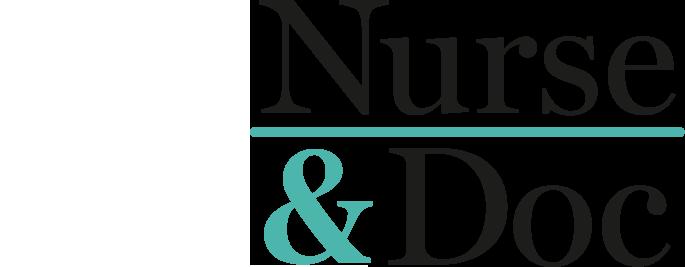 Nurse & Doc - Jobba i MediCheck utan eget företag