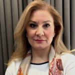 Soheila Zhaeentan, ortoped, Aleris specialistvård, Stockholm