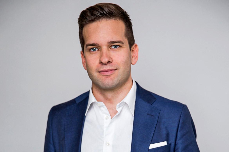 Gabriel Wikstrom, Foto: Kristian Pohl