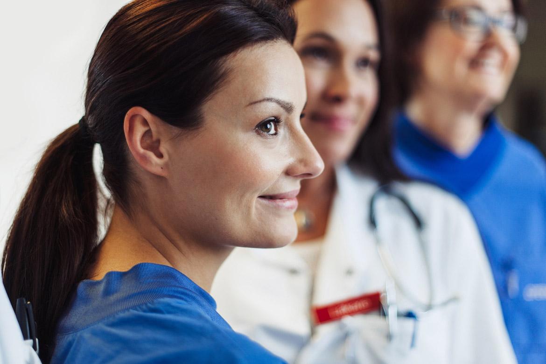 MediCheck - Hjärta för vården
