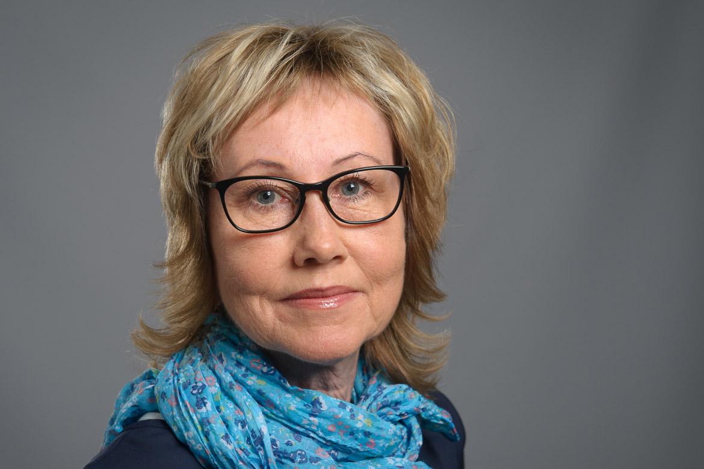 Maritha Sedvallson, Astma- och Allergiförbundet