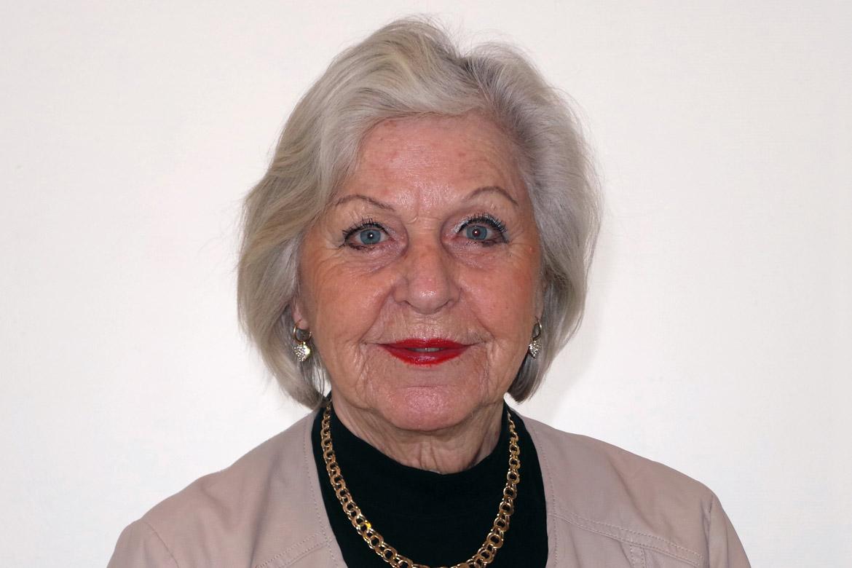 Kerstin Josefsson, foto: Calle Högström