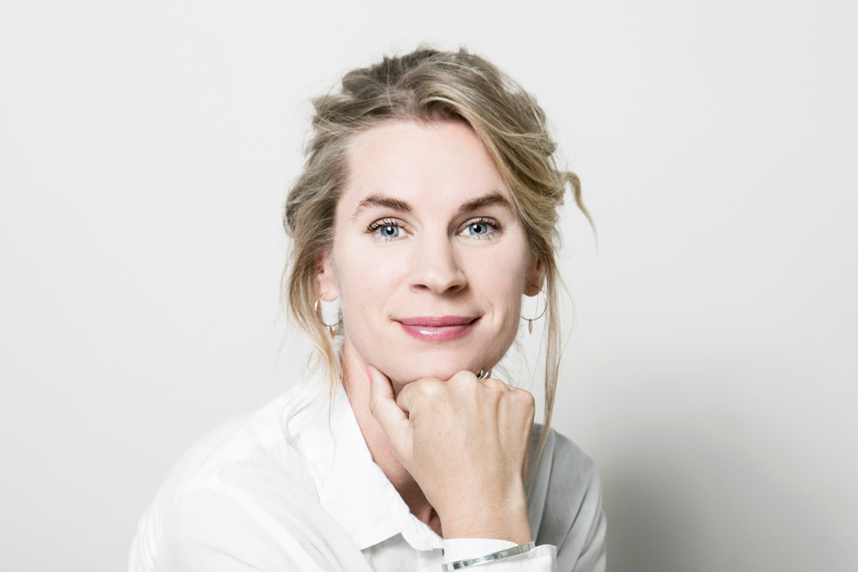 Titti Holmer, psykolog. Foto: Johanna Hedborg