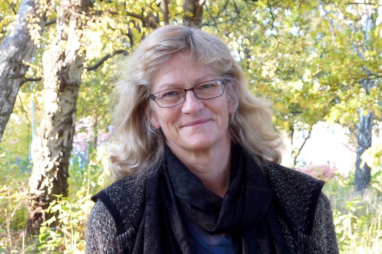 Ulla Nyström, allergolog