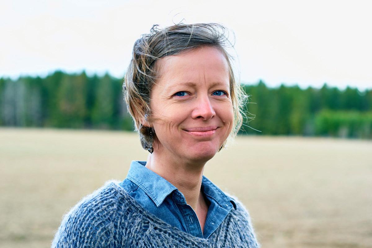 Ulrica Wikner, Specialistsjuksköterska, Universitetssjukhuset i Linköping