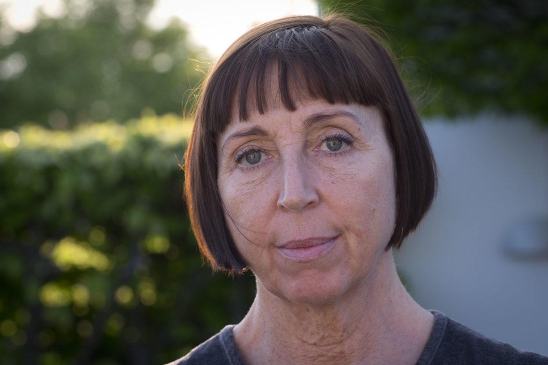 Anette Lundgren, gynekolog, förlossningsläkare