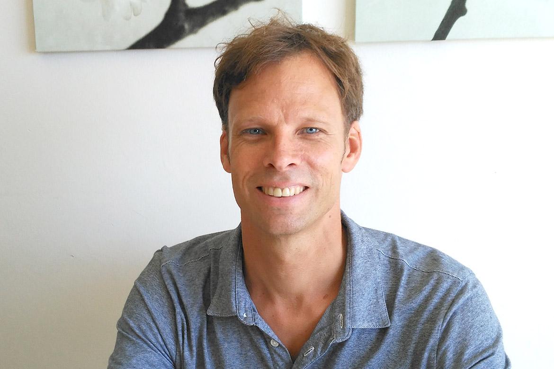 Andreas Rochester, specialist inom psykiatri