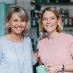 Belly Balance - Jeanette Steijer, leg. dietist, Sofia Antonsson, leg. dietist
