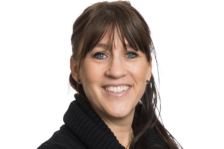 Åsa Keita, forskare vid Institutionen för klinisk och experimentell medicin
