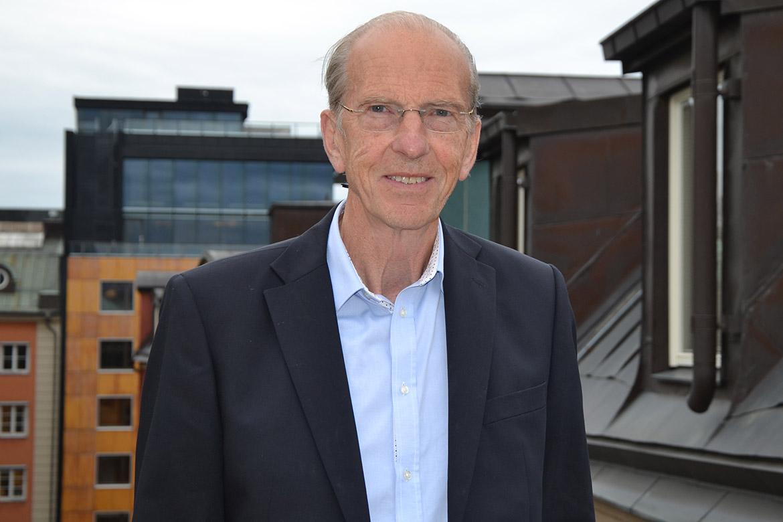 Karl-Olov Fagerström är beroendeexpert och rådgivare inom tobaksstopp.