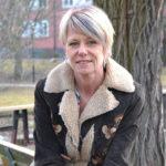 Nadja Öström är kostrådgivare inom sköldkörtelhälsa, Hypotyreos och Hashimoto