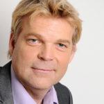 överläkaren och tv-profilen Stefan Branth