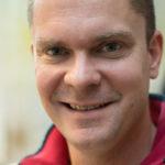 Tomas Dalteg på Hälsohögskolan i Jönköping forskar på omvårdnad