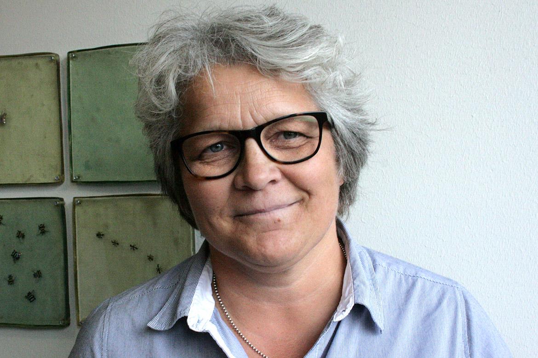 Ulrika Wester Oxelgren är överläkare på Akademiska barnsjukhuset