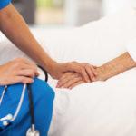 på Akademiska sjukhuset i Uppsala där man jobbar man för att fler ska vara nöjda med sin smärtlindring.