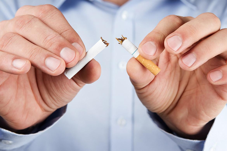 Sverige har minst antal rökare i världen men kan bli bättre, menar docent Karl-Olov Fagerström. Få hjälp att sluta röka hos MediCheck.