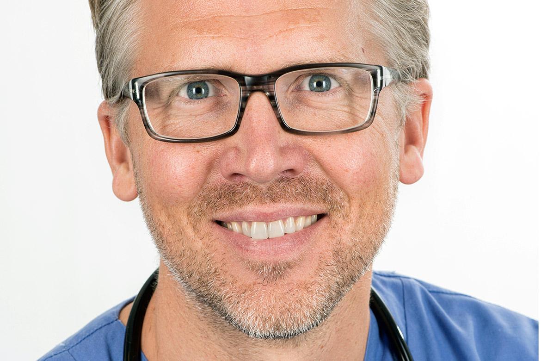 Ola Olén, forskare vid avdelningen för klinisk epidemiologi