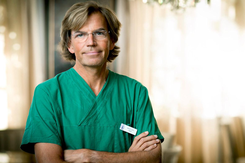 Bengt Lavö har lång erfarenhet av att diagnostisera och hjälpa personer med Celiaki