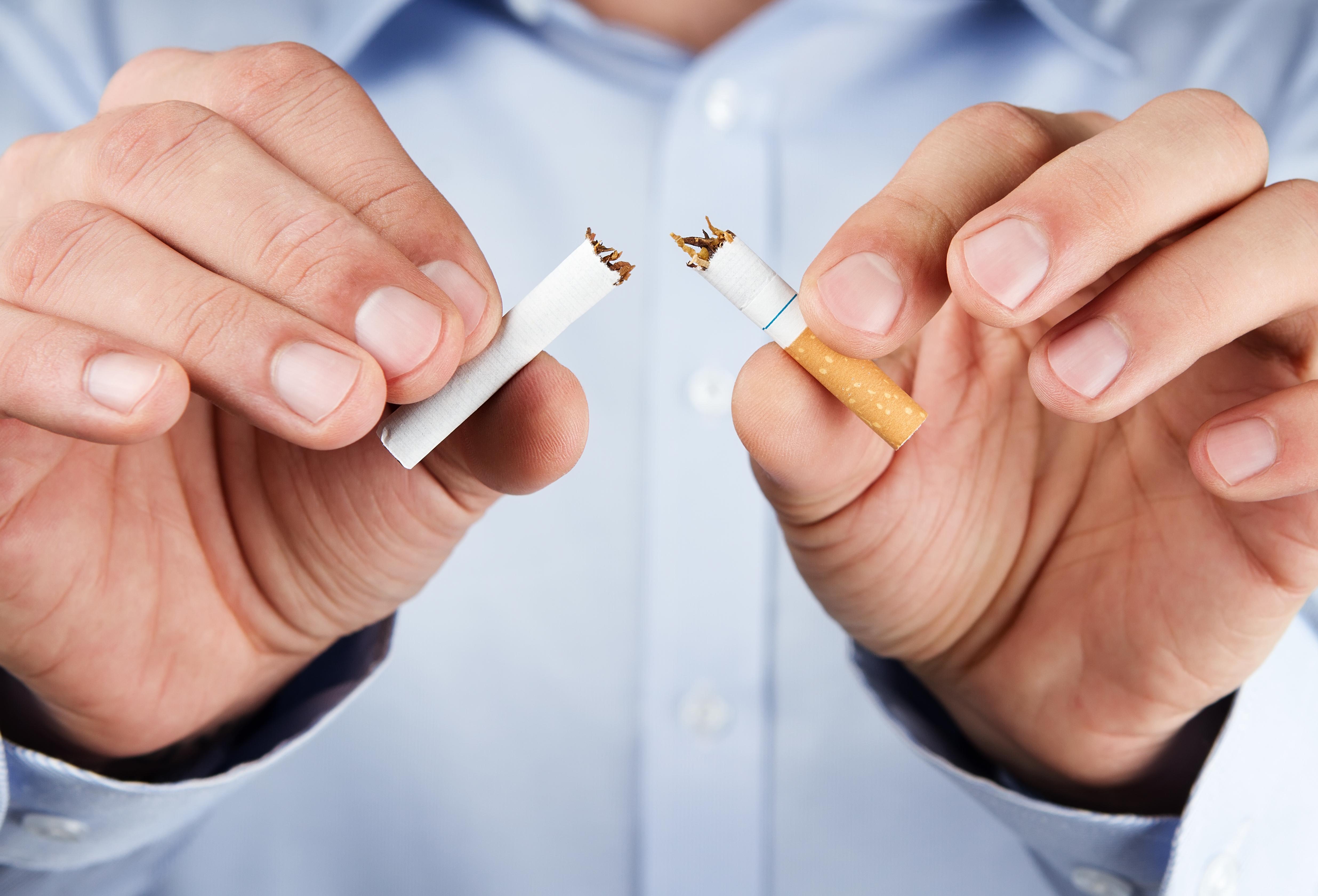 Beroendeexpert Karl-Olov Fagerström ger 3 viktiga tips kring vad man ska tänka på när man bestämt sig för att sluta röka