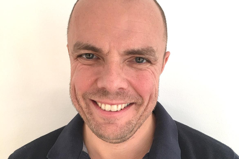 Kenneth Ilvall är specialist i allmänmedicin.
