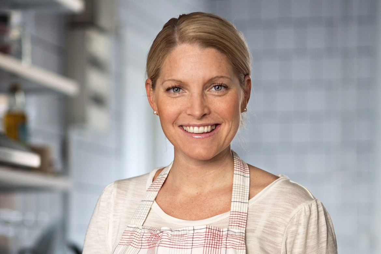 Dietist Sofia Antonsson på Belly Balance