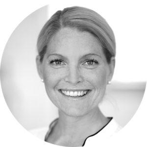 Sofia Antonsson legitimerad dietist och IBS-expert