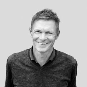 Thomas Ehrengren, CEO, MediCheck