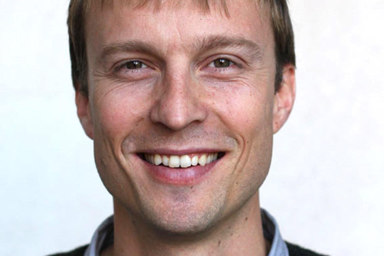 Erik Melén, barnallergolog och docent i epidemiologi vid Karolinska institutet