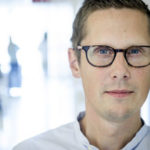 cancerforskare Kristian Pietras, professor vid Lunds universitet