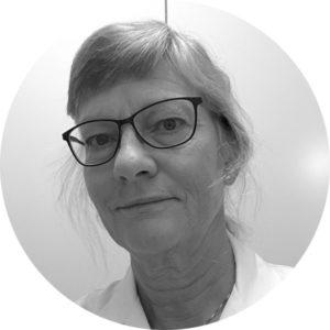 Ulla Nyström - specialistläkare inom astma och allergi