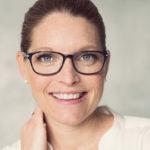 Dietist och kostexpert Sofia Antonsson