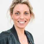 Joanna Elmes, medgrundare och COO på MEDS