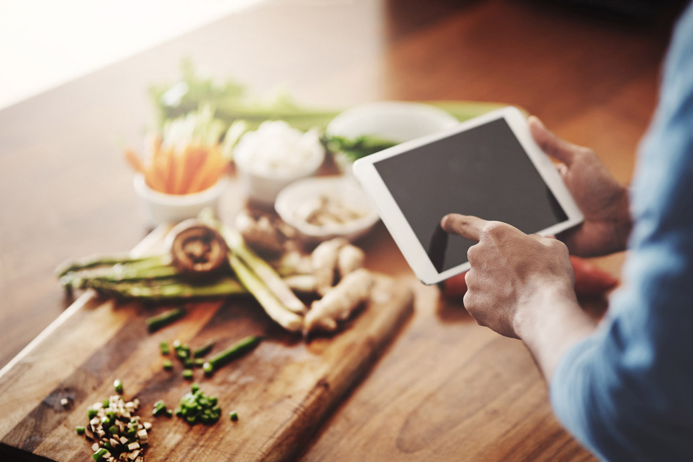 Glutenintollerant och vegan - Tre tips från dietist Ida Berge - gluten, vegan