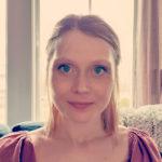 Emmie - Gästbloggare på Hjärta för vården