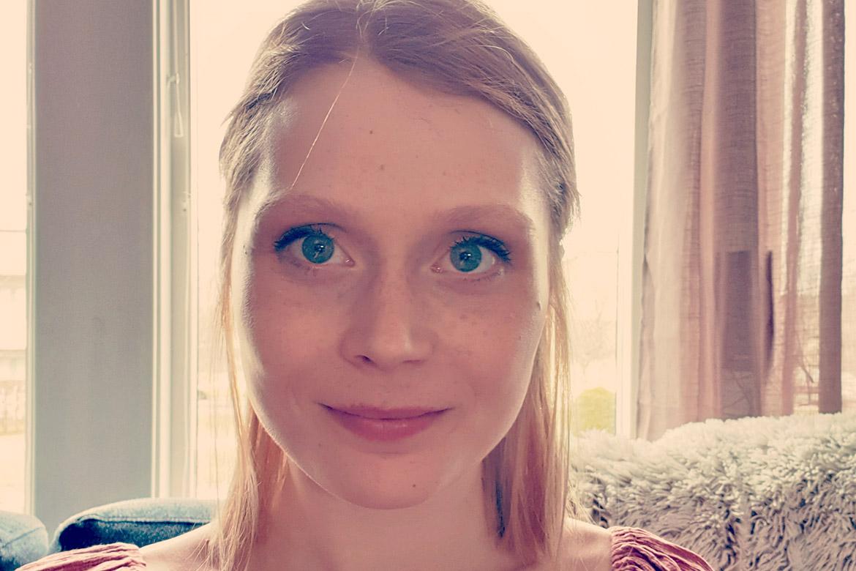 Emmie Sandberg