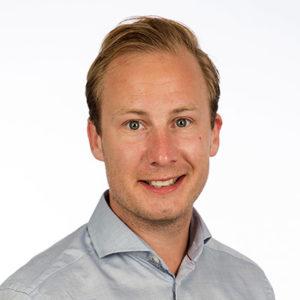 Fredrik Winkrantz, Aggregate Media