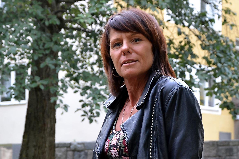 Nadja Öström