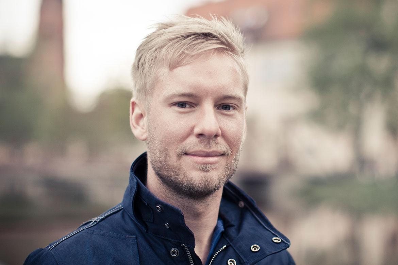 Anders Södergård, leg. läkare, läkemedelsgenomgång