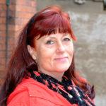 Anna Sundin, kostrådgivare, Sköldkörtelkliniken, sköldkörtelsjukdom