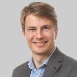 Juuso Blomster, kardiolog och grundare av appen CardioSignal