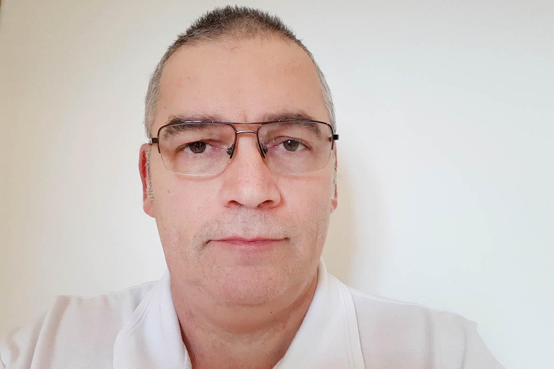 József Mandel, Geratriker, hjärtsvikt
