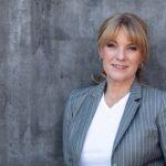 Kristina Sparreljung, generalsekreterare Hjärt- Lungfonden-KOL