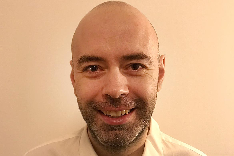 antonios Patelis, specialistläkare allergologi och internmedicin